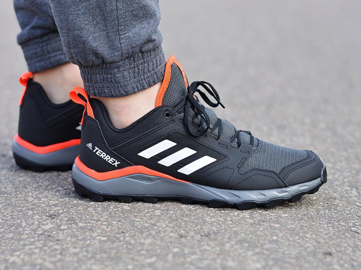 Détails sur Adidas Terrex en apesanteur TR EF6855 RandonnéeTrail Chaussures afficher le titre d'origine